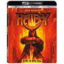 Deals List: Hellboy 4K UHD + Blu-ray + Digital