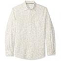 Deals List: Amazon Essentials Mens Regular-Fit Long-Sleeve Linen Cotton Shirt