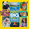 Deals List: National Geographic Little Kids First Big Book Of The Ocean Hardcover