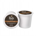 Deals List: Peet's Coffee Major Dickason's Blend, Dark Roast, 75 Count Single Serve K-Cup Coffee Pods for Keurig Coffee Maker, Black