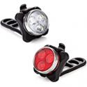 Deals List: Vont Pyro Bike Light Set