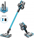 Deals List: Eureka NEC222 HyperClean Cordless Vacuum Cleaner, Super for All Carpet and Hardwood Floor, Stick and Handheld with Powerful Digital Motor