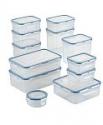 Deals List: Lock n Lock 24-Piece Food Storage Container Set