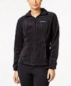 Deals List: Columbia Petite Benton Springs Fleece Jacket