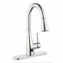 Deals List: Kitchen Faucets, Bathroom Faucets, Toilets and Baths on sale saving up to 55% off