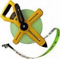 Deals List: Komelon 6633 300-Feet Open Reel Fiberglass Tape Measure