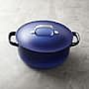Deals List: Williams Sonoma Enameled Cast Iron by Staub Round Oven 7 1/4qt