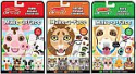 Deals List: Melissa & Doug Make-A-Face Reusable Sticker Pad Bundle: Safari, Farm and Pets