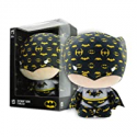 Deals List: YuMe 10-in Dznr Batman 80th Anniversary Plush Emblem Edition