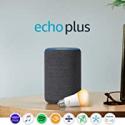 Deals List: Echo Plus 2nd Gen with Philips Hue Bulb
