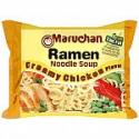 Deals List: 24-Pack Maruchan Creamy Chicken Instant Ramen