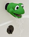 Deals List: Mommy's Helper Faucet Cover Froggie Collection, Green, 6-48 Months