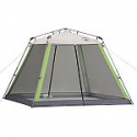 Deals List:  Coleman 10'x10' Slant Leg Instant Canopy Screen House (100 Sq. ft Coverage)