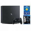 Deals List: Playstation 4 Pro 1TB + The Last of Us Part II + PlayStation Plus 3 Month Membership