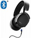 Deals List: SteelSeries Arctis 3 Bluetooth - Wired Gaming Headset Plus Bluetooth - For Nintendo Switch, PC, PlayStation 4, Xbox One, VR, Android, and iOS - Black