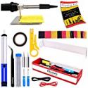 Deals List: Plusivo Soldering Iron Kit Electronics
