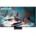 Deals List: Samsung QN82Q800TAFXZA 82-In QLED 8K UHD HDR Smart TV + $500 Dell GC