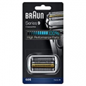 Deals List: Braun Shaver Replacement Part 92S Silver - Compatible with Series 9 Shavers
