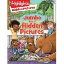 Deals List: Jumbo Book of Hidden Pictures