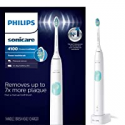 Deals List: Philips Sonicare HX6817/01 ProtectiveClean 4100 Rechargeable Electric Toothbrush, White