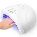 Deals List: UV LED Nail Lamp, SUNUV Gel Nail Light for Nail Polish 48W UV Dryer with 3 Timers SUNone