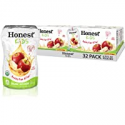 Deals List: Honest Kids Appley Ever After Apple Organic Fruit Juice Drink, 6.75 Fl. Oz, 32 Pack