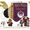 Deals List: Harry Potter Crochet Kit