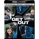 Deals List: Get Out 4K Ultra HD + Blu-ray + Digital HD