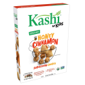 Deals List: Kashi by Kids Honey Cinnamon Cereal - Organic, Vegetarian, 10.8 Oz Box (Pack of 10)