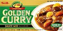 Deals List: S&B Golden Curry Sauce Mix, Medium Hot, 7.8 Ounce