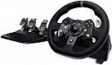 Deals List: Logitech G920 Dual-Motor Feedback Driving Force Racing Wheel with Responsive Pedals (Xbox / PC)