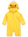 Deals List: VAENAIT BABY Newborn-7T Toddler Infant Kids Unisex Boys & Girls Sun Protection Sporty Flap Swim hat UPF 50+ UV Flap Cap