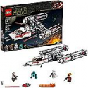 Deals List: LEGO Star Wars: The Rise of Skywalker Resistance Y-Wing Starfighter 75249 New Advanced Collectible Starship Model Building Kit (578 Pieces)