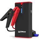 Deals List: Gooloo 1500A SuperSafe Car Jump Starter USB Quick Charge