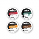 Deals List: Lavazza Coffee K-Cup Pods Variety Pack for Keurig Single-Serve Coffee Brewers, 64 Count