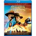 Deals List: Cowboys & Aliens Blu-ray