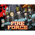 Deals List: Fire Force Season 1 (Simuldub) HD Digital