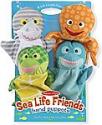 Deals List: Melissa & Doug Sea Life Friends Hand Puppets Set
