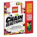 Deals List: Klutz Lego Chain Reactions Science & Building Kit, Age 8, Multicolor