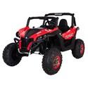 Deals List: Blazin Wheels Red Wild Cross UTV 12V Two-Seater Ride-On