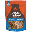 Deals List: Bear Naked Original Cinnamon Granola - Non-GMO, Kosher, Vegetarian Friendly - 11.2 Oz