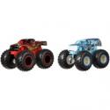 Deals List: Hot Wheels Monster Trucks Demo Doubles 2-Pack