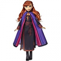 Deals List: Disney Frozen Anna Fashion Doll with Long Red Hair