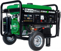 Deals List: DuroMax XP4850EH 4850 watt Dual Fuel Hybrid generator with Electric Start