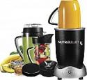 Deals List: NutriBullet - Rx Blender - Black, N17-1001