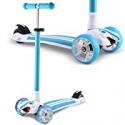 Deals List: Hikole 3 Wheel Mini Adjustable Kick Scooter