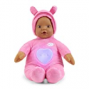 Deals List: Baby Born Goodnight Lullaby Brown Eyes Realistic Baby Doll