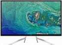 "Deals List: Acer 32"" LED ET322QK wmiipx 4K UHD 3840x2160 16:9 4ms 10M:1 HDMI/DP Monitor"