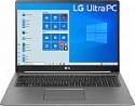 """Deals List: LG Ultra PC 17"""" 2560 x 1600 (Retina) Laptop (i5-10210U, 16GB, 512GB SSD, GTX 1650, 4.3 pounds, Model: 17U70N-R.AAS7U1)"""