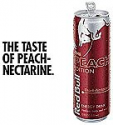 Deals List: Red Bull Energy Drink, Peach Edition, 8.4 Fl Oz 4 count, Pack of 6